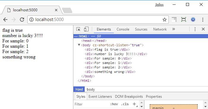 [鐵人賽 Day10] ASP.NET Core 2 系列 - Views - Razor 語法